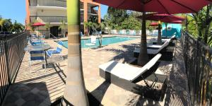 Days Inn by Wyndham Sarasota Bay, Hotels  Sarasota - big - 12