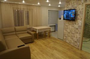 Uyutniy Dom Apartments, Apartmanok  Szortavala - big - 77