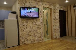 Uyutniy Dom Apartments, Apartmanok  Szortavala - big - 79