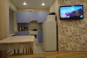 Uyutniy Dom Apartments, Apartmanok  Szortavala - big - 80