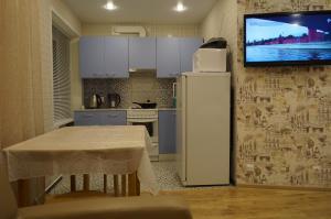 Uyutniy Dom Apartments, Apartmanok  Szortavala - big - 81