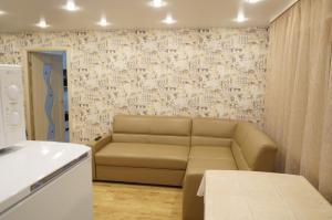 Uyutniy Dom Apartments, Apartmanok  Szortavala - big - 82