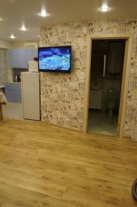 Uyutniy Dom Apartments, Apartmanok  Szortavala - big - 92