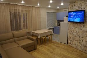 Uyutniy Dom Apartments, Apartmanok  Szortavala - big - 93