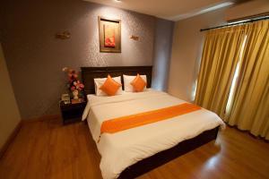 Lanna House, Affittacamere  Chiang Mai - big - 7