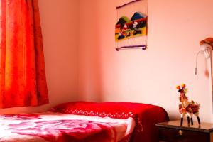 Hotel Frontera, Hotels  La Quiaca - big - 9