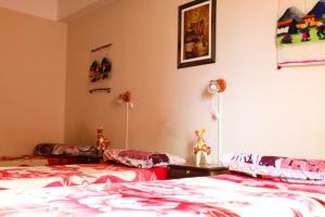 Hotel Frontera, Hotels  La Quiaca - big - 6