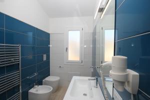 Ville D'Ogliastra, Apartmanhotelek  Cardedu - big - 8