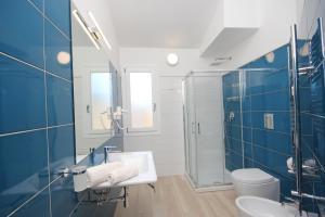 Ville D'Ogliastra, Apartmanhotelek  Cardedu - big - 7