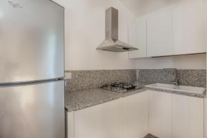 Ville D'Ogliastra, Apartmanhotelek  Cardedu - big - 14