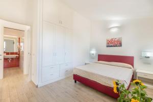 Ville D'Ogliastra, Apartmanhotelek  Cardedu - big - 19