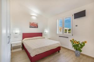 Ville D'Ogliastra, Apartmanhotelek  Cardedu - big - 20