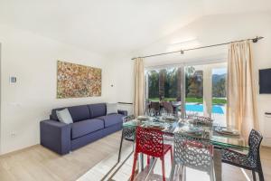 Ville D'Ogliastra, Apartmanhotelek  Cardedu - big - 26