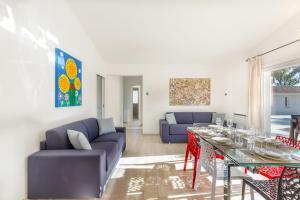 Ville D'Ogliastra, Apartmanhotelek  Cardedu - big - 27