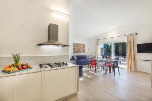 Ville D'Ogliastra, Apartmanhotelek  Cardedu - big - 28