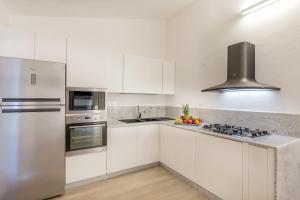 Ville D'Ogliastra, Apartmanhotelek  Cardedu - big - 29