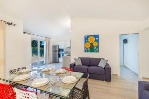 Ville D'Ogliastra, Apartmanhotelek  Cardedu - big - 30