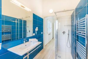 Ville D'Ogliastra, Apartmanhotelek  Cardedu - big - 31