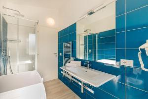 Ville D'Ogliastra, Apartmanhotelek  Cardedu - big - 34