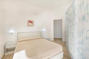 Ville D'Ogliastra, Apartmanhotelek  Cardedu - big - 35