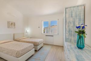 Ville D'Ogliastra, Apartmanhotelek  Cardedu - big - 40