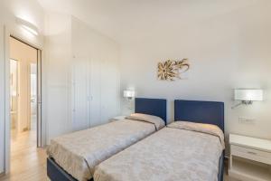 Ville D'Ogliastra, Apartmanhotelek  Cardedu - big - 42