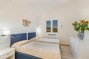 Ville D'Ogliastra, Apartmanhotelek  Cardedu - big - 43