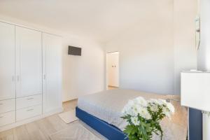 Ville D'Ogliastra, Apartmanhotelek  Cardedu - big - 46