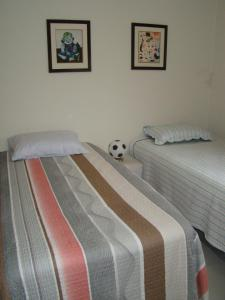 Sur Backpackers, Hostely  Santa Cruz de la Sierra - big - 14