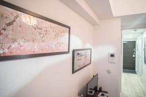 Faminect Apartment in Osaka FN449, Apartmány  Osaka - big - 29