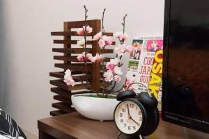 Faminect Apartment in Osaka FN449, Апартаменты  Осака - big - 31