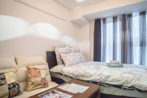 Faminect Apartment in Osaka FN449, Apartmány  Osaka - big - 39