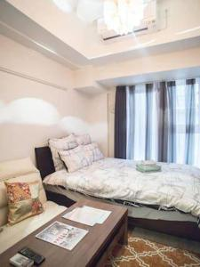 Faminect Apartment in Osaka FN449, Апартаменты  Осака - big - 46