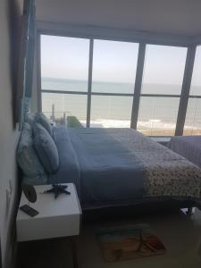 Morros City - Frente al mar, Apartmány  Cartagena de Indias - big - 46