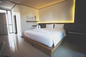 TaamJai Resort, Szállodák  Nakhonphanom - big - 8