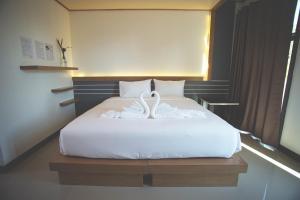 TaamJai Resort, Szállodák  Nakhonphanom - big - 9