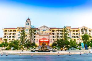 Tianjin Country Garden Phoenix Hotel, Hotel  Tianjin - big - 74