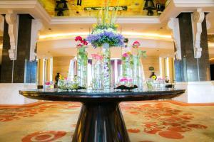 Tianjin Country Garden Phoenix Hotel, Hotel  Tianjin - big - 75