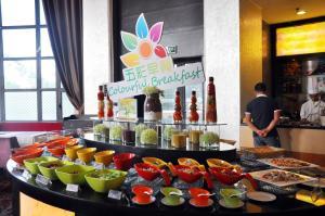 Tianjin Country Garden Phoenix Hotel, Hotel  Tianjin - big - 26