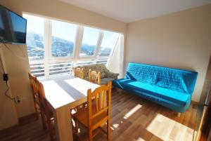Apartamentos Edificio Mont Blanc