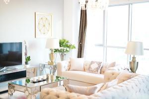 Elite Three Bedroom Apartment - Burj Residence - Tower 6 - Dubai