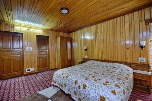 Hotel Affarwat, Hotel  Gulmarg - big - 3