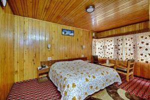 Hotel Affarwat, Hotel  Gulmarg - big - 6