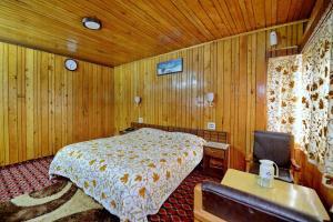 Hotel Affarwat, Hotel  Gulmarg - big - 21