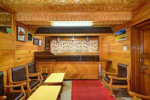 Hotel Affarwat, Hotel  Gulmarg - big - 22