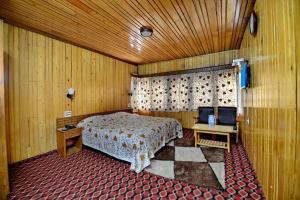 Hotel Affarwat, Hotel  Gulmarg - big - 7