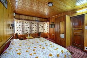 Hotel Affarwat, Hotel  Gulmarg - big - 4