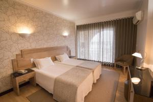 Hotel Melius, Hotely  Beja - big - 18
