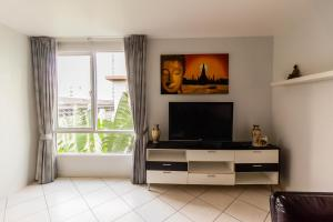 The Loft Pratumnak by Pattaya Sunny Rentals, Apartmány  Pattaya South - big - 19