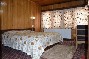 Hotel Affarwat, Hotel  Gulmarg - big - 2